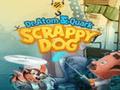 Atom & Quark: Scrappy Dog