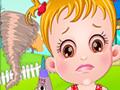 Baby Hazel: Eye Care