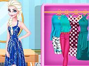 Echt Pyjama Party von Elsa