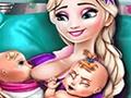 Eiskönigin: Zwillingsgeburt