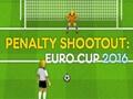 Elfmeterschiessen: Europacup 2016