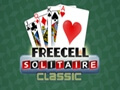 Freecell-Solitär Klassik