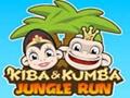 Kiba & Kumba Jungle Run 2