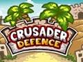 Kreuzfahrer-Verteidigung