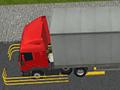 Lastwagenfahrer 3D: Brummis einparken