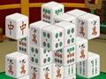 Mahjong-Dimensionen 3D