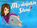 Meine Delfin-Show