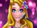 Moderne Prinzessin: Perfektes Make-up