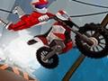 Motocross extrem
