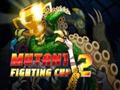 Mutantenkampf-Pokal 2