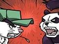 Panda-Aufstand
