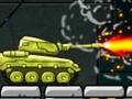 Panzer auf Reisen