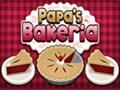 Papa`s Bakeria