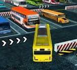 Parken Bus 3D