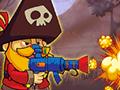 Piraten gegen Zombies