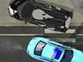 Polizei-Superauto: Einparken 2