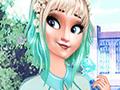 Prinzessin: Frisch wie der Frühling