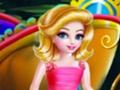 Prinzessinnen Kutsche Waschtag
