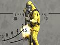 Scharfschütze in der Todeszone