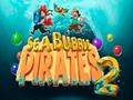 Sea Bubble Pirates 2