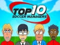 Top 10 Fußballmanager