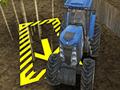 Traktor-Einparksimulator 3D