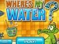Wo ist mein Wasser?