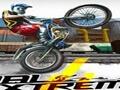 X-Trail-Rennen