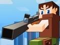 Zombie Stadt: Sniper