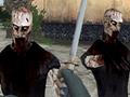 Zombies vs Berserk